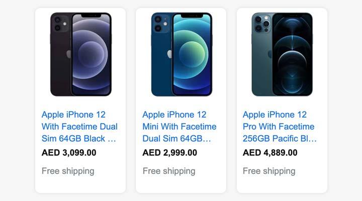 Google Shopping Advertising