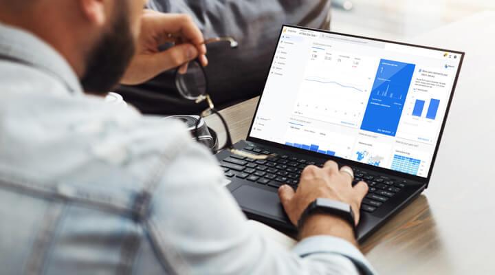 Enhanced eCommerce setup in Google Analytics
