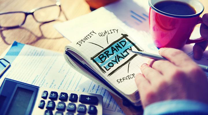 Customer & Brand loyalty